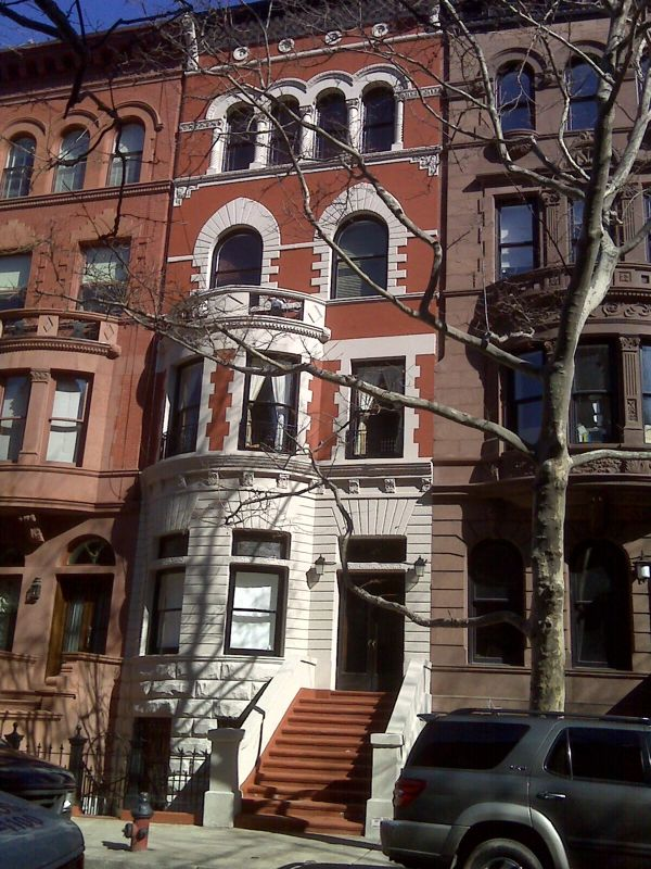 17 best images about traditional townhomes on pinterest for Apartments in upper manhattan