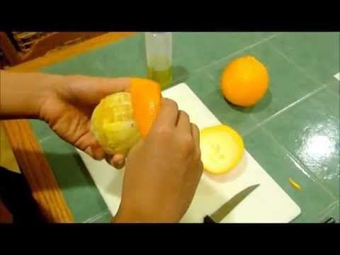 Μην ξαναπετάξετε τις φλούδες από το πορτοκάλι.. Δείτε διαφορετικές χρήσεις της που θα σας σώσουν! - OlaSimera