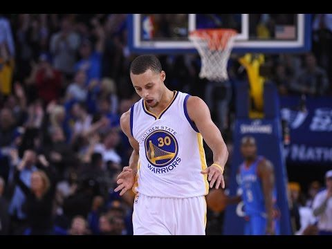 Stephen Curry - The Show Goes On