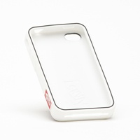 """""""Vans Phone Case for iPhone 4 - White"""" - OH HELL YEAH!!!"""
