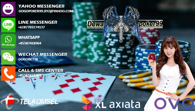 Pin Di Ciri Ciri Website Poker Online Penipu