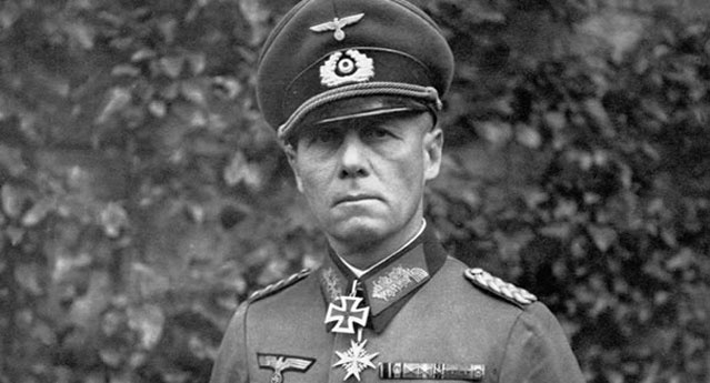"""Love the Duffel Blog!-- """"Confused WWII Veterans Demand to Know Why Rommel On Presidential Ballot"""""""