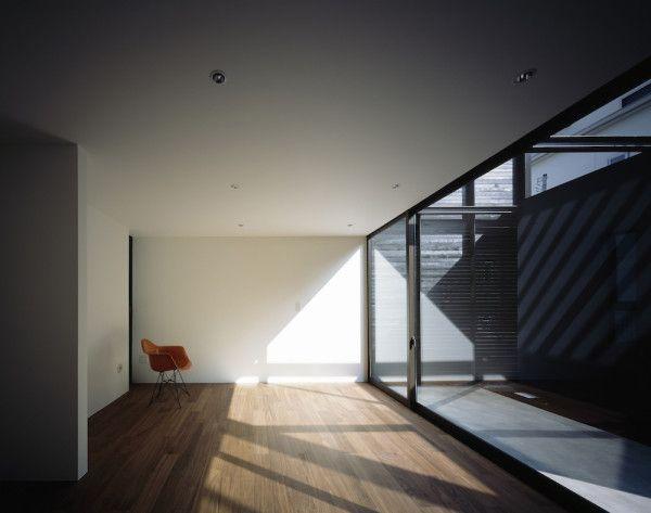 Pergola by Apollo Architects & Associates