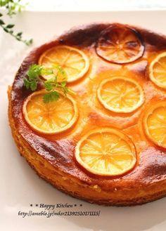 これは旦那がめっちゃ気に入ってましたー。旦那の大好きなマンゴーチーズケーキの次に好きとか。上に乗ってるはちみつレモンが、大人はいいけど子供には苦くて酸っぱいか…