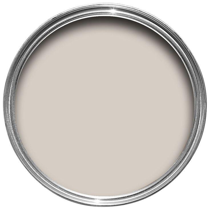 Dulux natural hessian matt emulsion - living room?