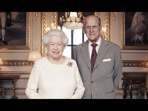 Happy 70th wedding anniversary to Queen Elizabeth II & Prince Philip!