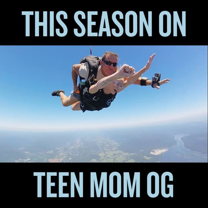 The highs, the lows, and everything in-between...take an look at what's coming this season on Teen Mom OG and catch new episodes every Monday at 9/8c! 💖