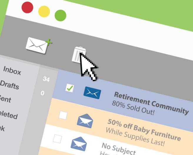 Consumers Get Hundreds of Emails; Are Yours Going Straight to the Trash?