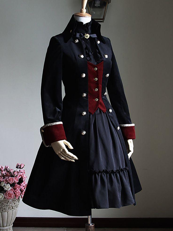 Steampunk Fashioneccentric Esthetic Style Fashion
