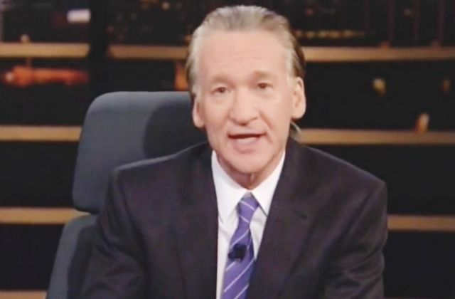 'Go F*ck Yourselves': Bill Maher Goes Off on 'Liberal Purists' Who Didn't Vote for Clinton