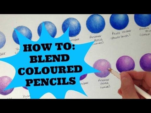 Ipad Coloring Book Le Pencil : The 25 best colored pencil tutorial ideas on pinterest color