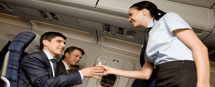 Entrevue d'hôtesses de l'air et stewards Vrai ou faux? Obtenir une invitation à une journée d'entrevue d'hôtesses de l'air et stewards avec une compagnie …