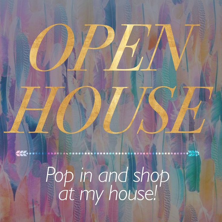 LuLaRoe open house pop in and shop LLR business