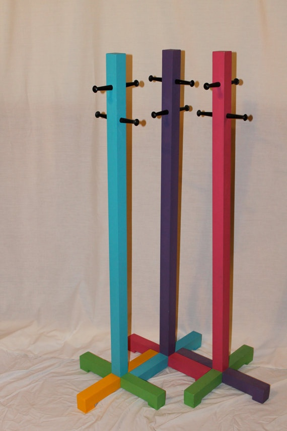 Kids Coat Rack By Swirledpatina On Etsy 22 00 Etsy