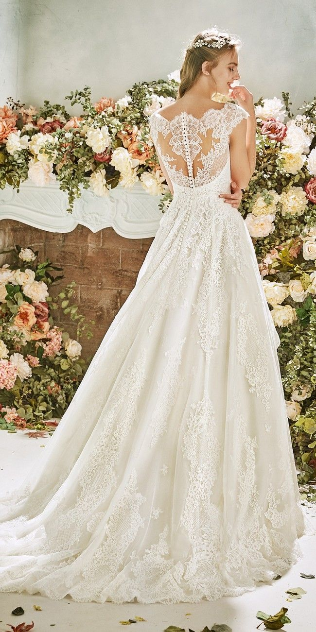 St Patrick La Sposa Wedding Dresses 2020 Show Me Your Dress