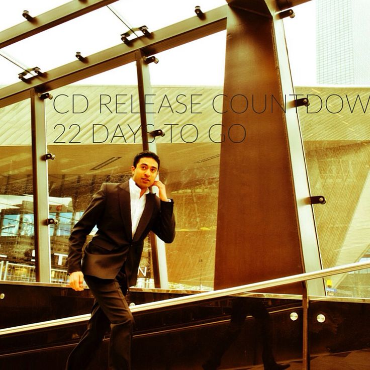 Classical CD 22 days to go countdown