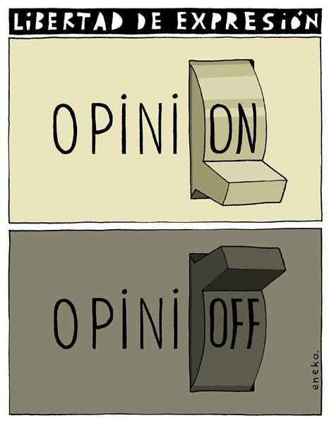 Eneko : opiniON-opiniOFF