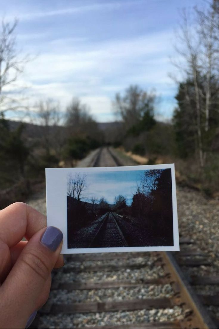 Headed wherever life takes us.