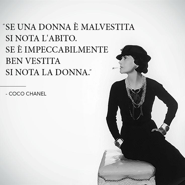 #moda #fashionquote #moda #cocochanel