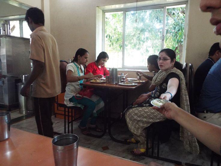 Hotel Annapurna - Guhaghar