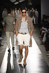 Spring / Summer 2010 Looks – Michael Bastian