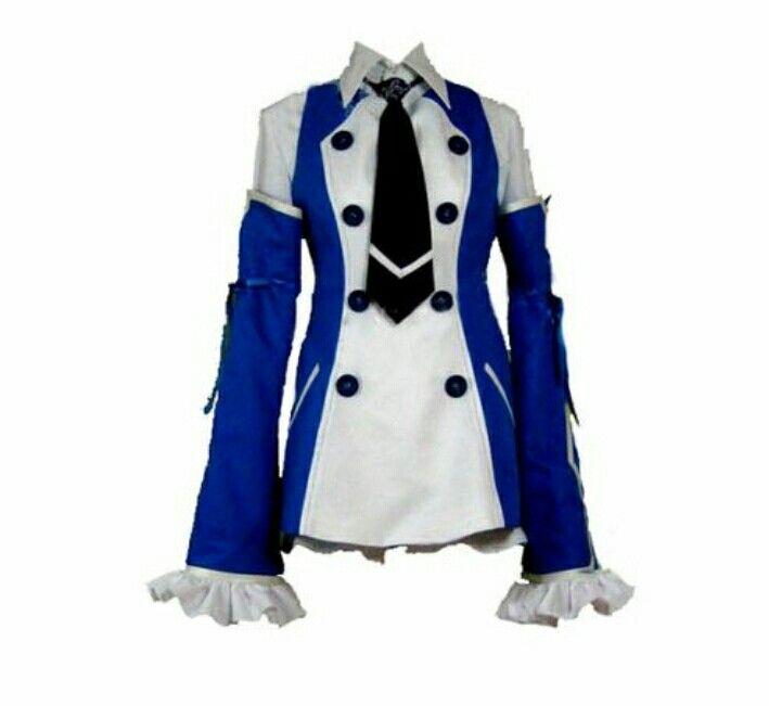 Costume Echo Pandora Hearts