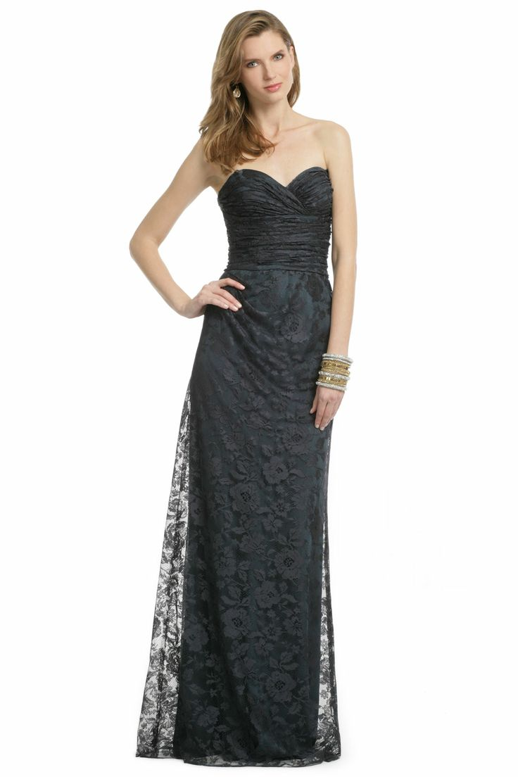 28 best an evening of glamour images on pinterest formal dresses david meister fall floral mist gown ombrellifo Images