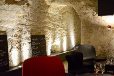 Jambon Bar Paris
