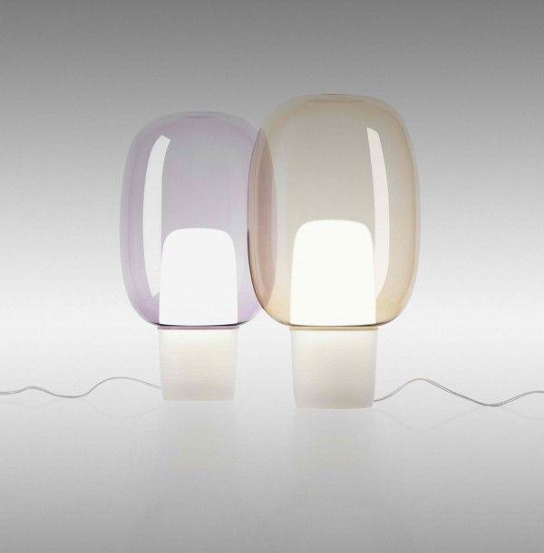 Yoko Lamps #Anderssen&Voll #Norway #lamp #light #design #wanteddesign #nycxdesign #nycxd