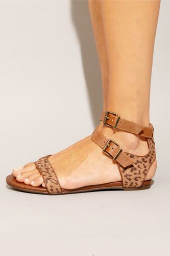 Best Flat Shoes For Cankles