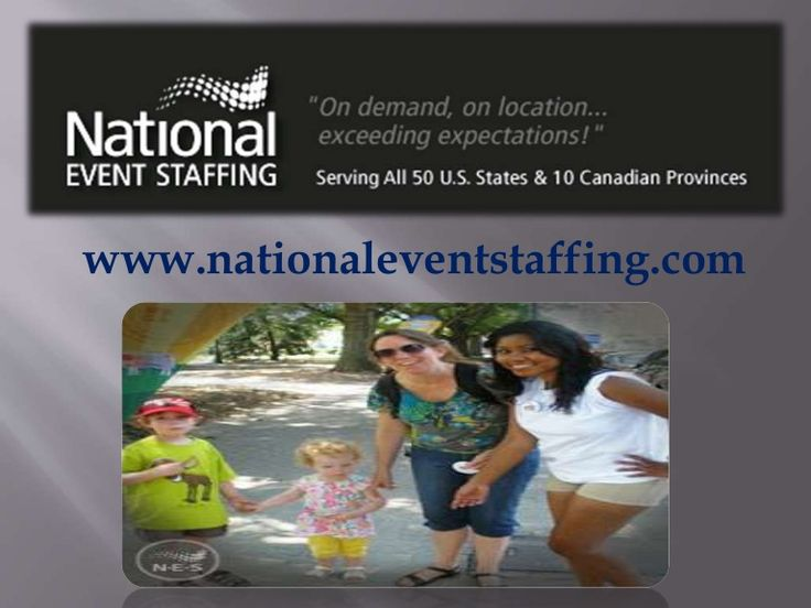 http://www.nationaleventstaffing.com/ has helped people to etch their events in memories forever with their trustworthy promotional staffing services.