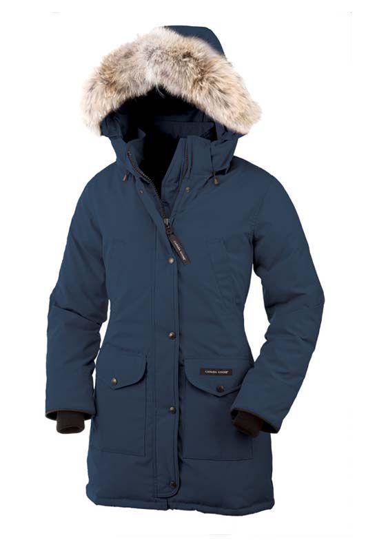 canada goose Coats GIALLO