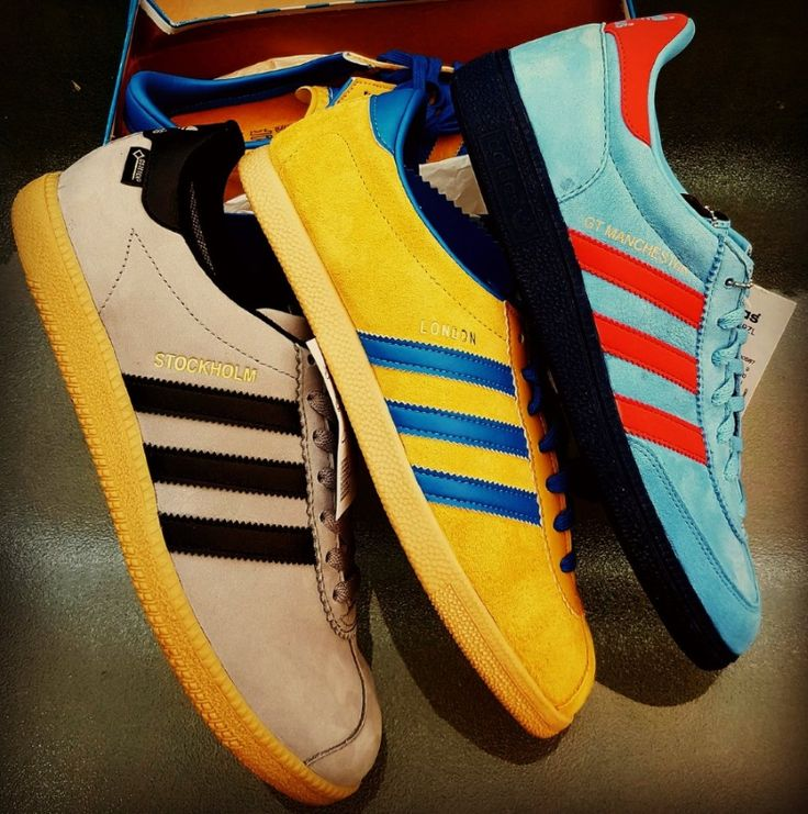adidas originals london to manchester gazelle super nz
