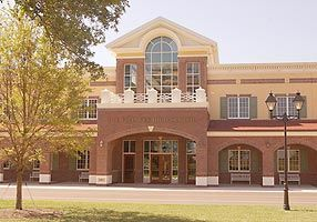 The Villages Charter High School