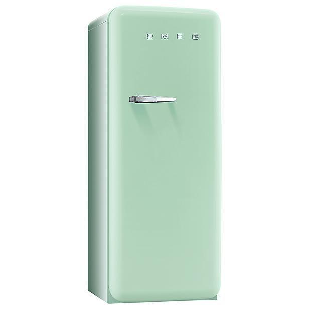 Smeg FAB28RV1 koelkast