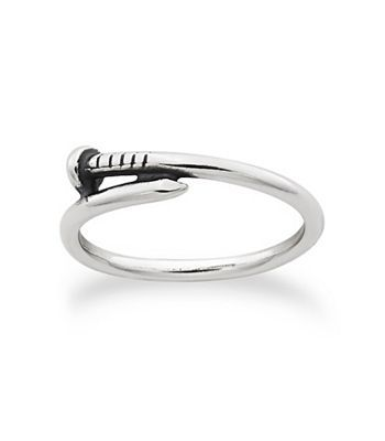 Nail Ring | James Avery