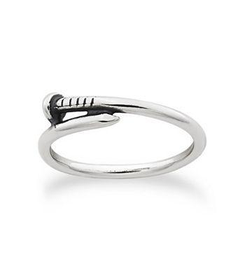 Nail Ring | James Avery