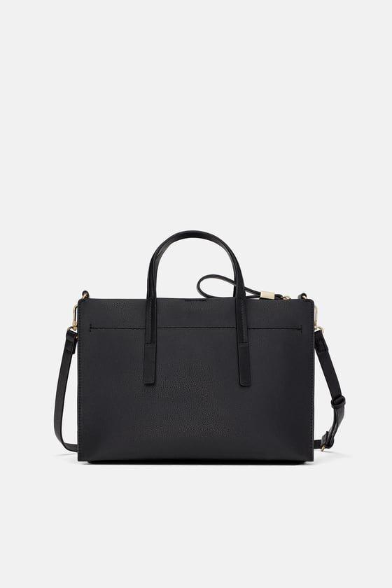 6ddc9d8125 CITIBAG MIDI CREMALLERA | Case | Bags, City bag, Beautiful bags