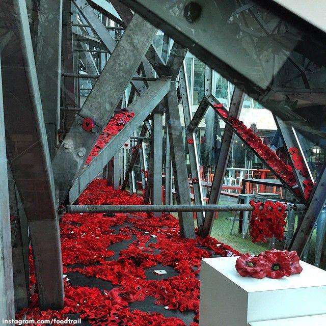 Atrium Federation Square Melbourne