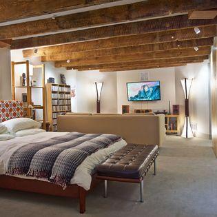 Decorating A Basement Bedroom