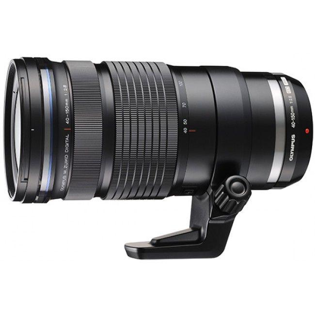 Olympus M.Zuiko 40-150mm f/2.8 Pro -objektiivi