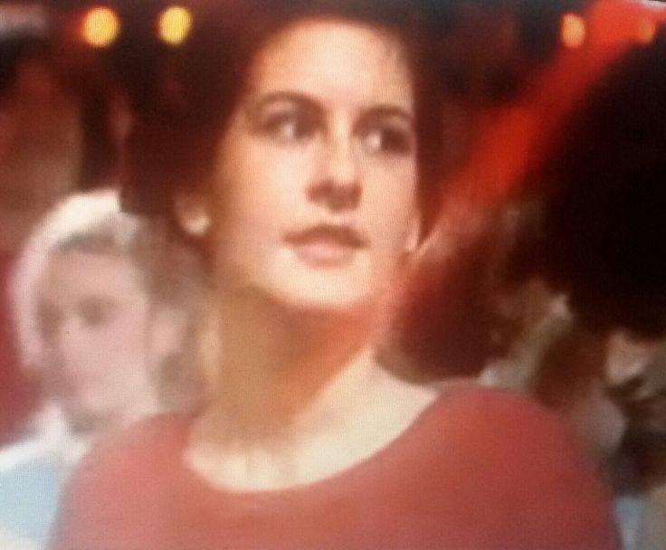 Valerie Dore 1980