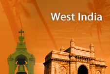 Welcome to West India.