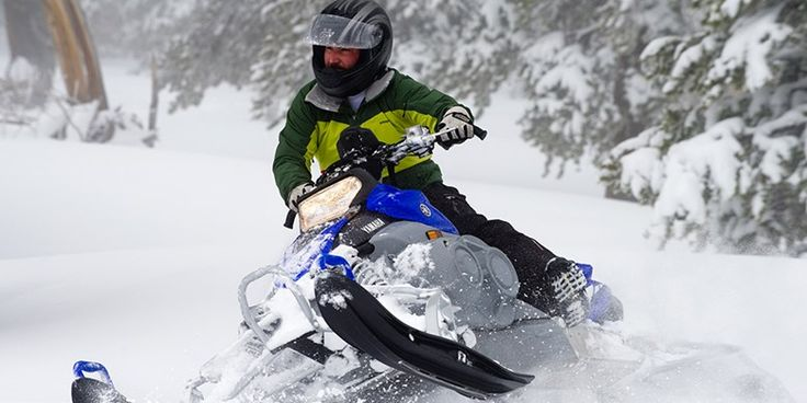 With a fleet of more than 100 snowmobiles, clothing, rentals, free hotel shuttle transportation, and snowmobile/cruise packages, we're Lake Tahoe's top snowmobile destination.