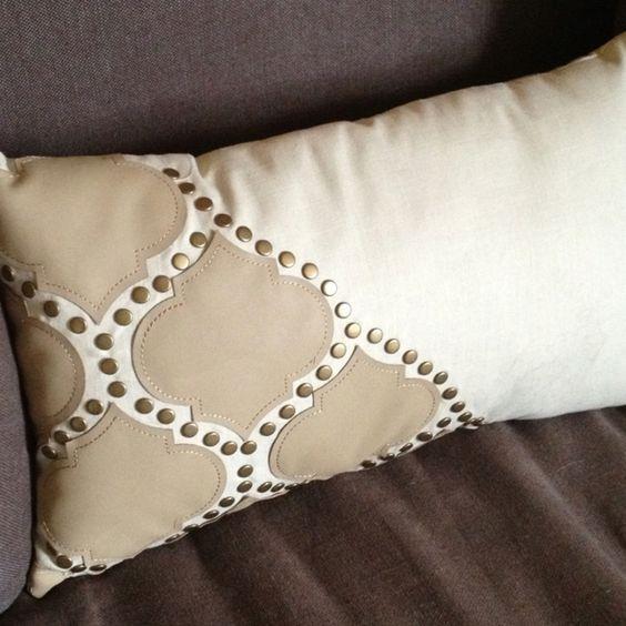 25 best cojines decorativos para sala ideas on pinterest - Cojines decorativos para sofas ...