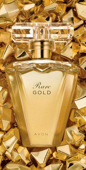 Rare Gold by Avon 2015