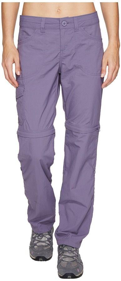 Mountain Hardwear - Mirada Convertible Pant Women's Casual Pants http://shopstyle.it/l/diLl