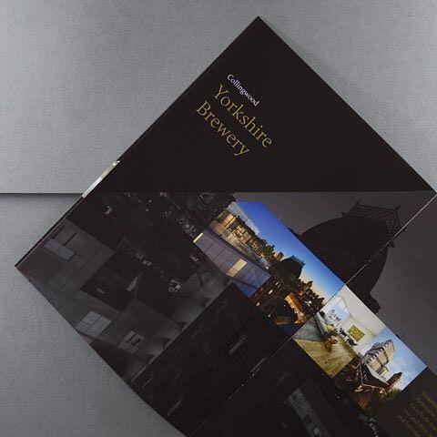 Lanteri Property Brochure - Designed by Ennis Perry Creative #brochuredesign #propertybrochure