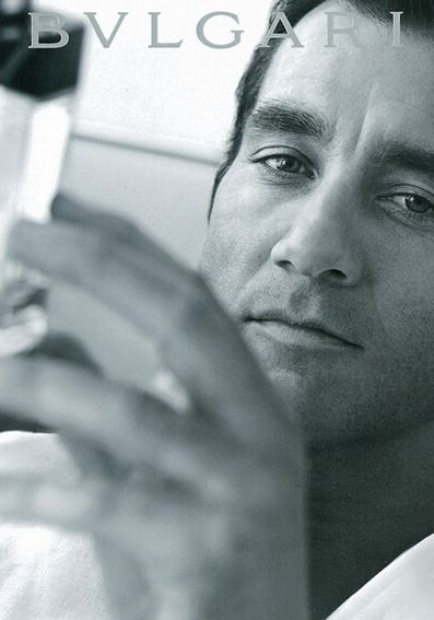 Clive Owen is a real hunk