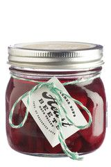 Farmer Bob's Preserved Heart Beets - Recently named one of @Oprah's favorite things